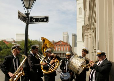 Brass band by Chris Granger282