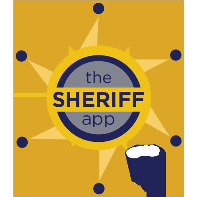 The Sheriff App