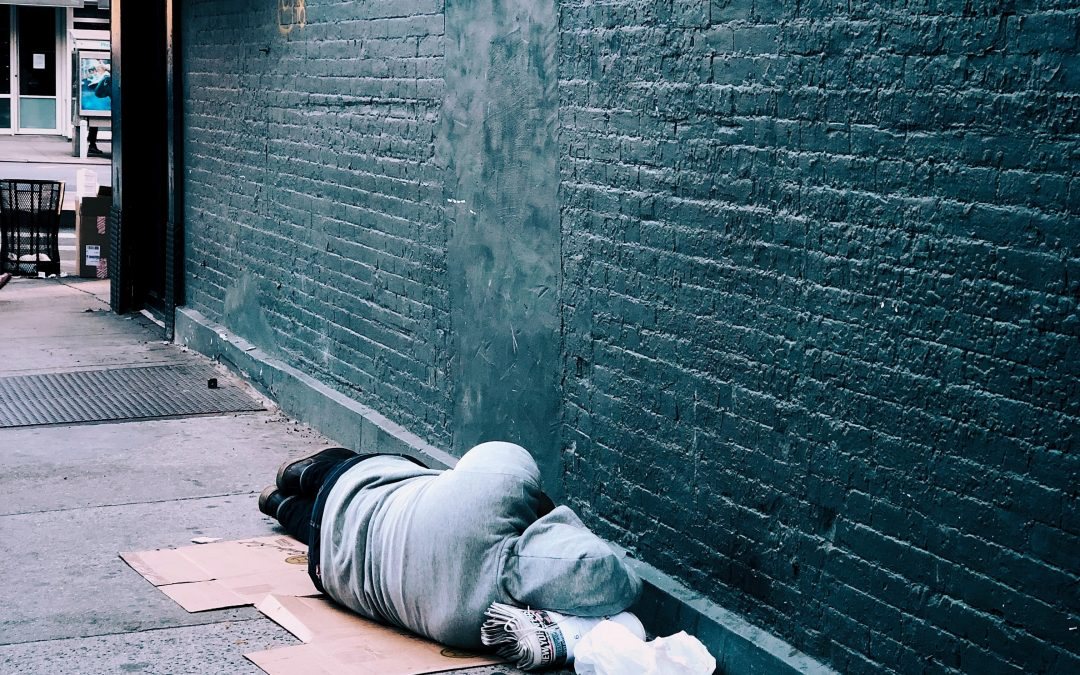 OffenderWatch Helps Track Homeless Sex Offender