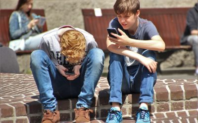 Sexting Prevention 101 – Tips for Parents