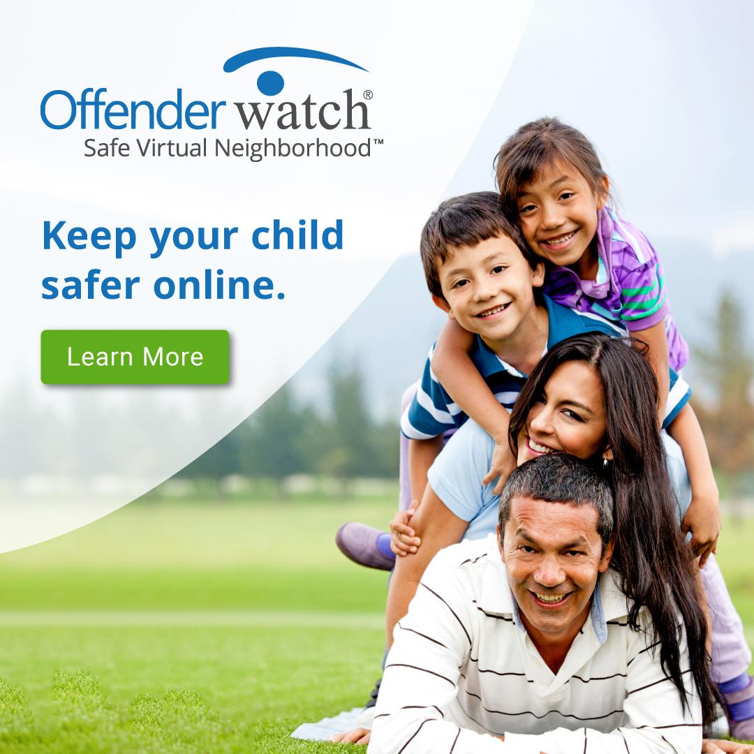 Keep your child safer online