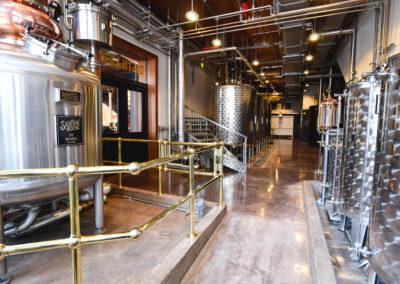 sazerac house distillery