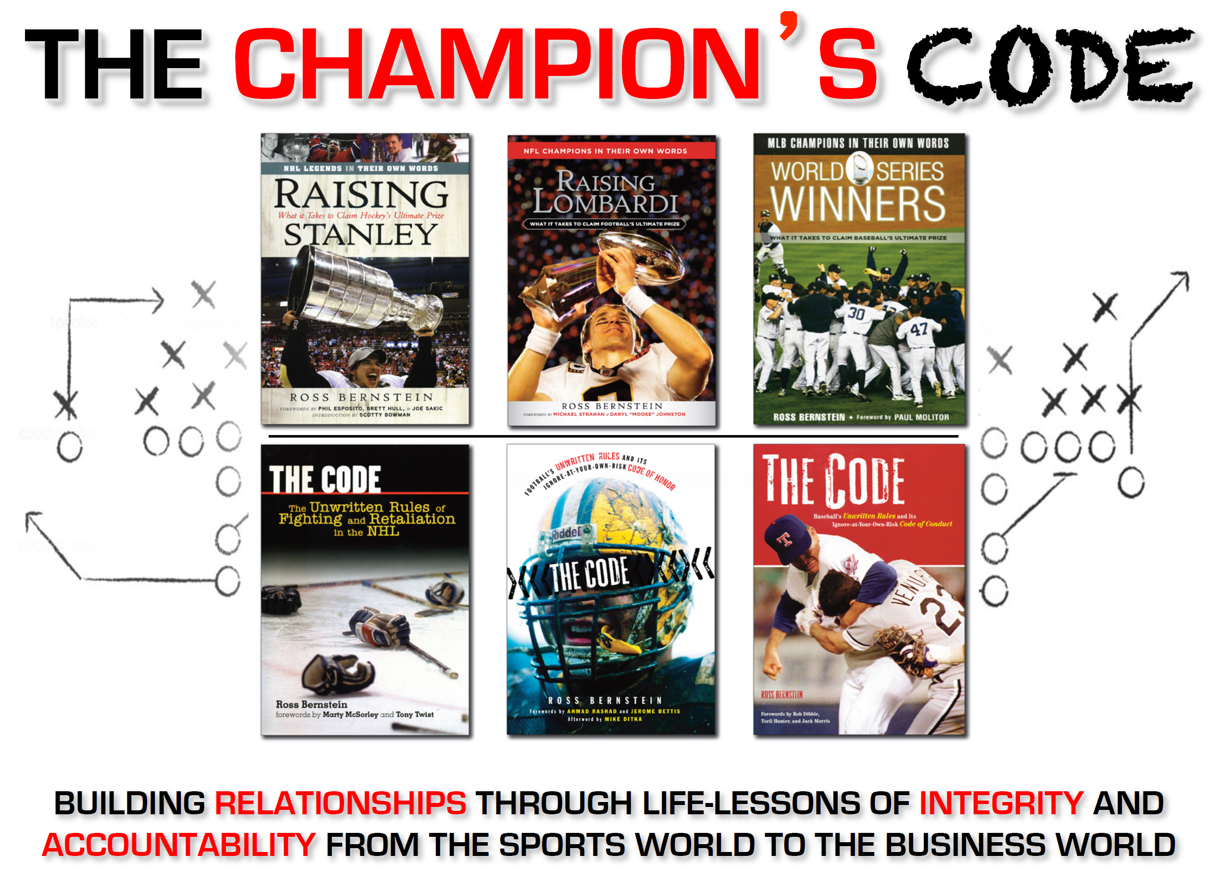 The Champions Code